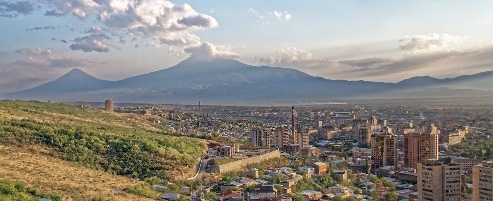 rencontres Erevan