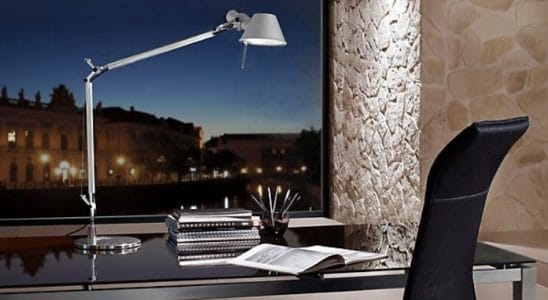Lampe Tolomeo by Artemide