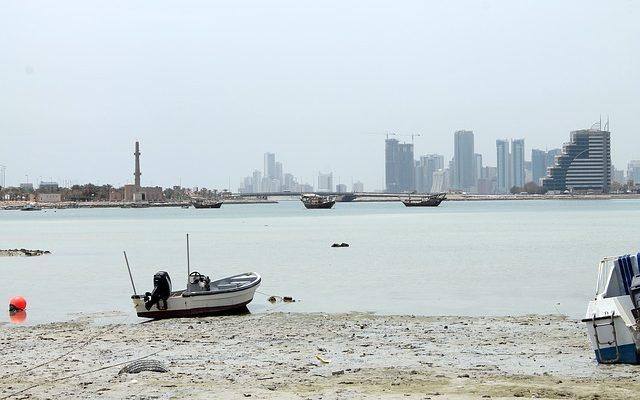 muharraq bahrein