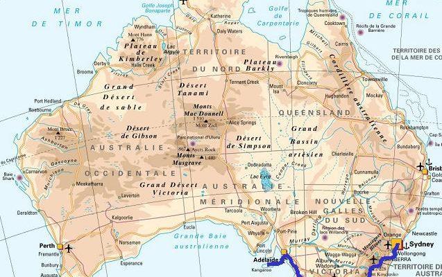 Rencontres en ligne Geraldton