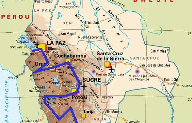carte_bolivie