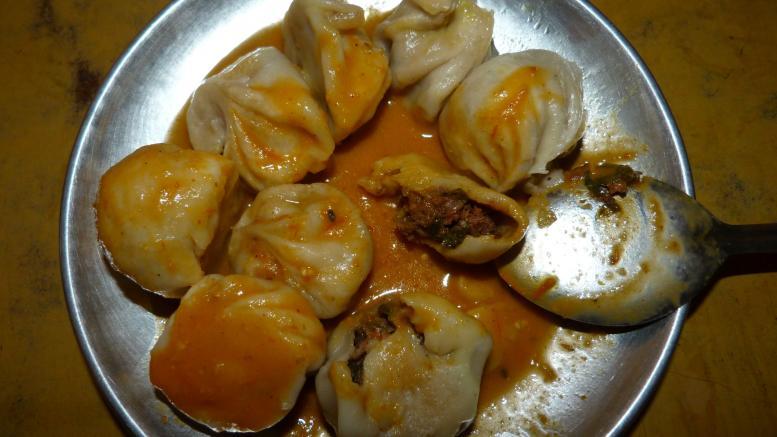 Gastronomie népalaise
