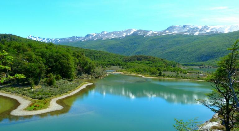 Parc National Tierra del Fuego