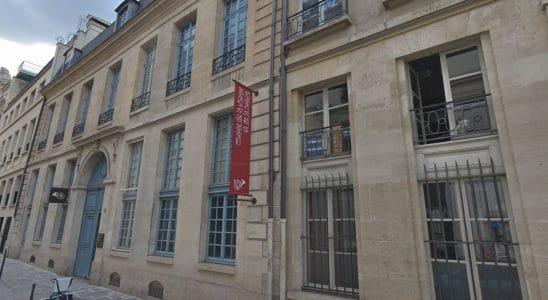 Hôtel de Mongelas - Paris 3e