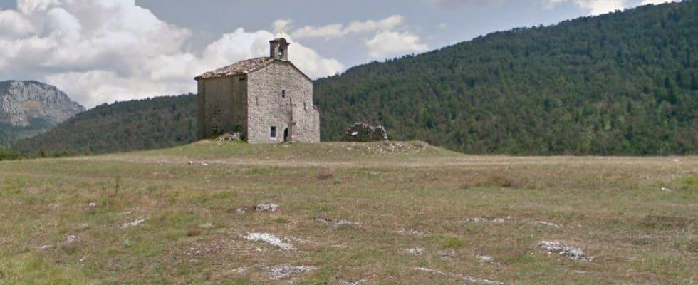 chapelle gratemoine