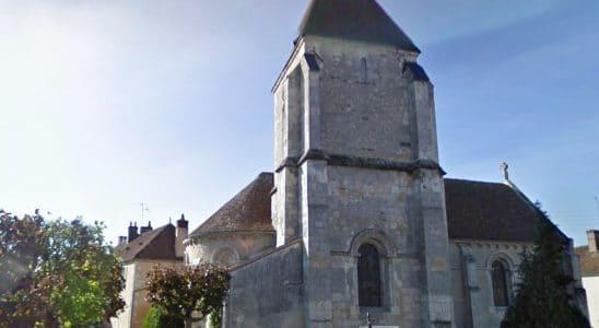 église saint paterne