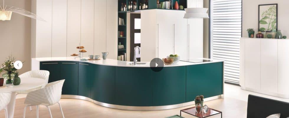 Quelques conseils pour agencer ou créer une cuisine moderne ...