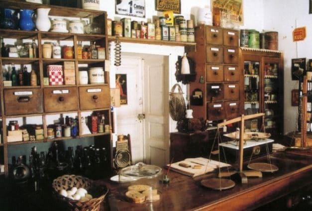 Musée Alice Taverne