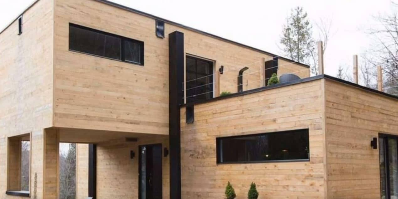 Prix Maison En Container conseils, avantages et prix pour une construction de maison