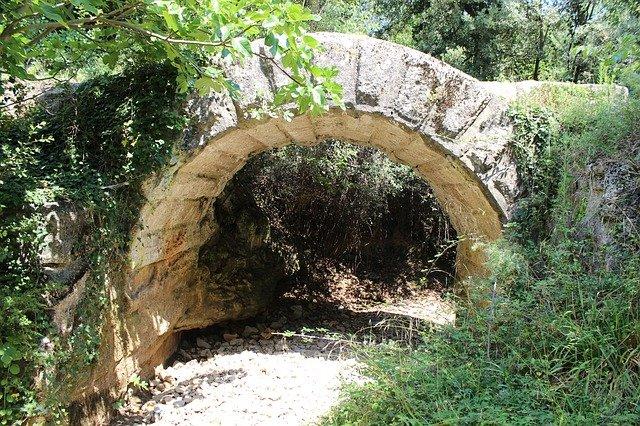 Aqueduc Nîmes