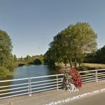 Rivière La Boutonne
