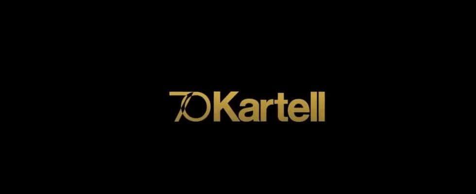 70 ans de Kartell