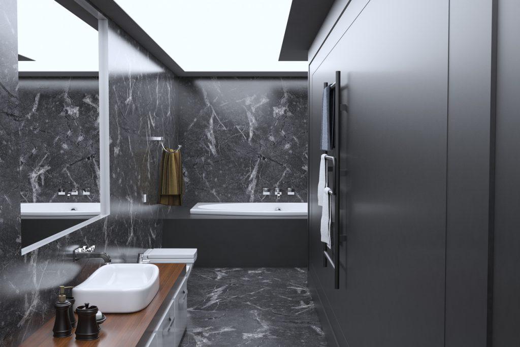 Rénovation de salle de bain - Les nouvelles tendances pour 2020