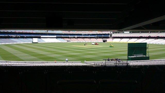 Melbourne Criket Ground