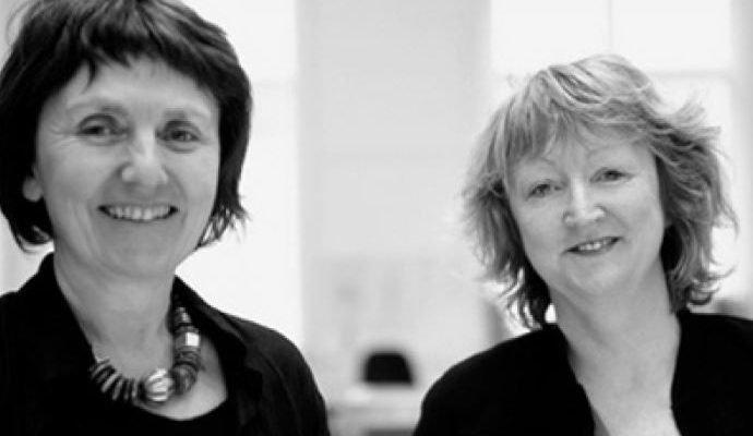 Yvonne FARELL et Shelley McNAMARA