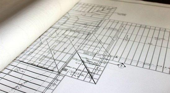 modéliser un projet de construction en aluminium