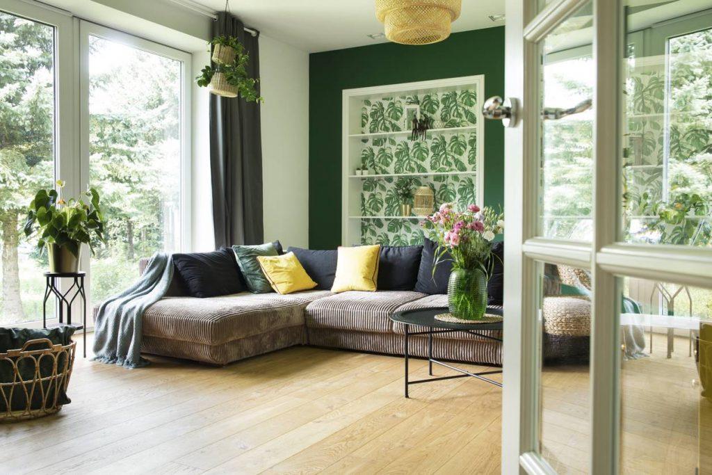 Quelles plantes pour un style urban jungle dans sa maison ?