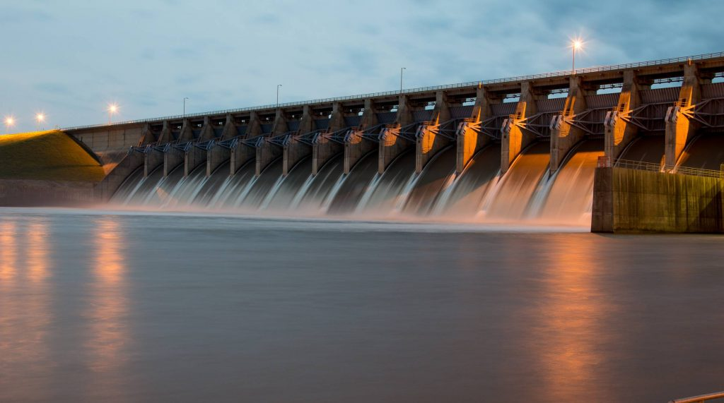 géomembrane : son utilisation dans les réserves d'eau