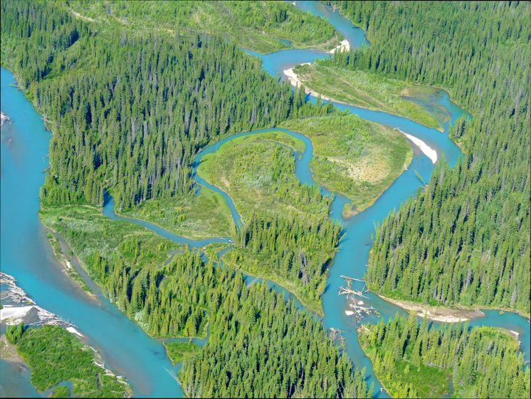 Banff Canada D.Krauskopf
