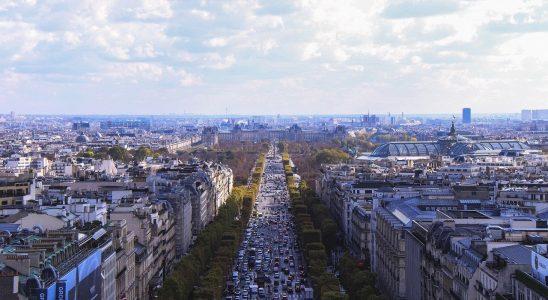 paris-grands boulevards
