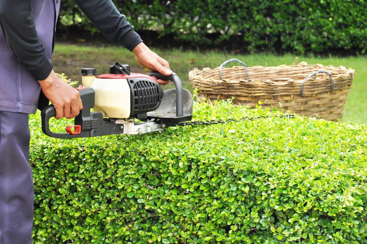 réparer ses appareils de jardin