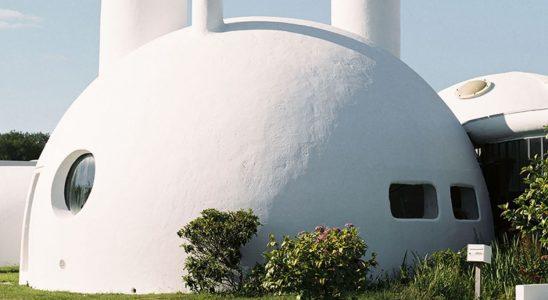 architecture bulle