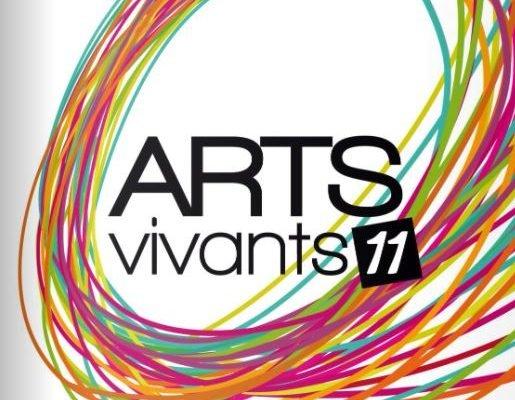 arts vivants 11