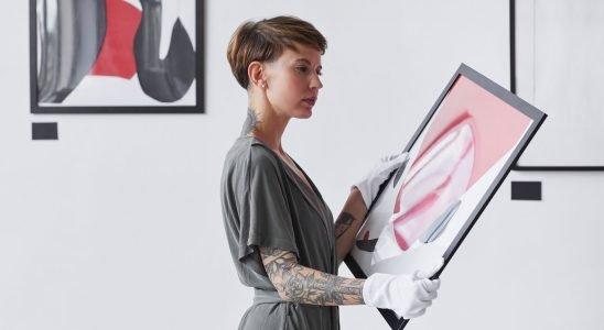 Comment choisir une œuvre d'art ?