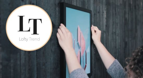 Nos conseils pour choisir un tableau décoratif sur Loftytrend.com