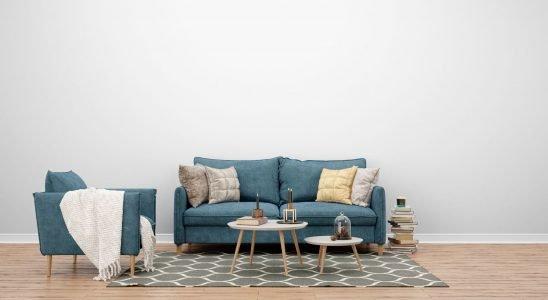 Quelle est la différence entre un architecte d'intérieur et un décorateur d'intérieur ?