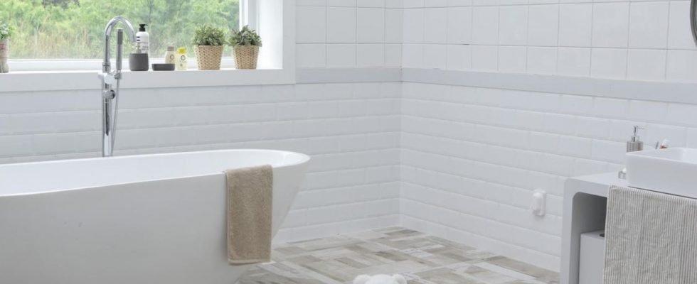 renover salle de bain