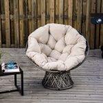 fauteuil papasan
