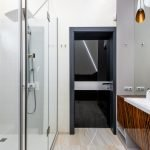 salle de bain ajouter couleur
