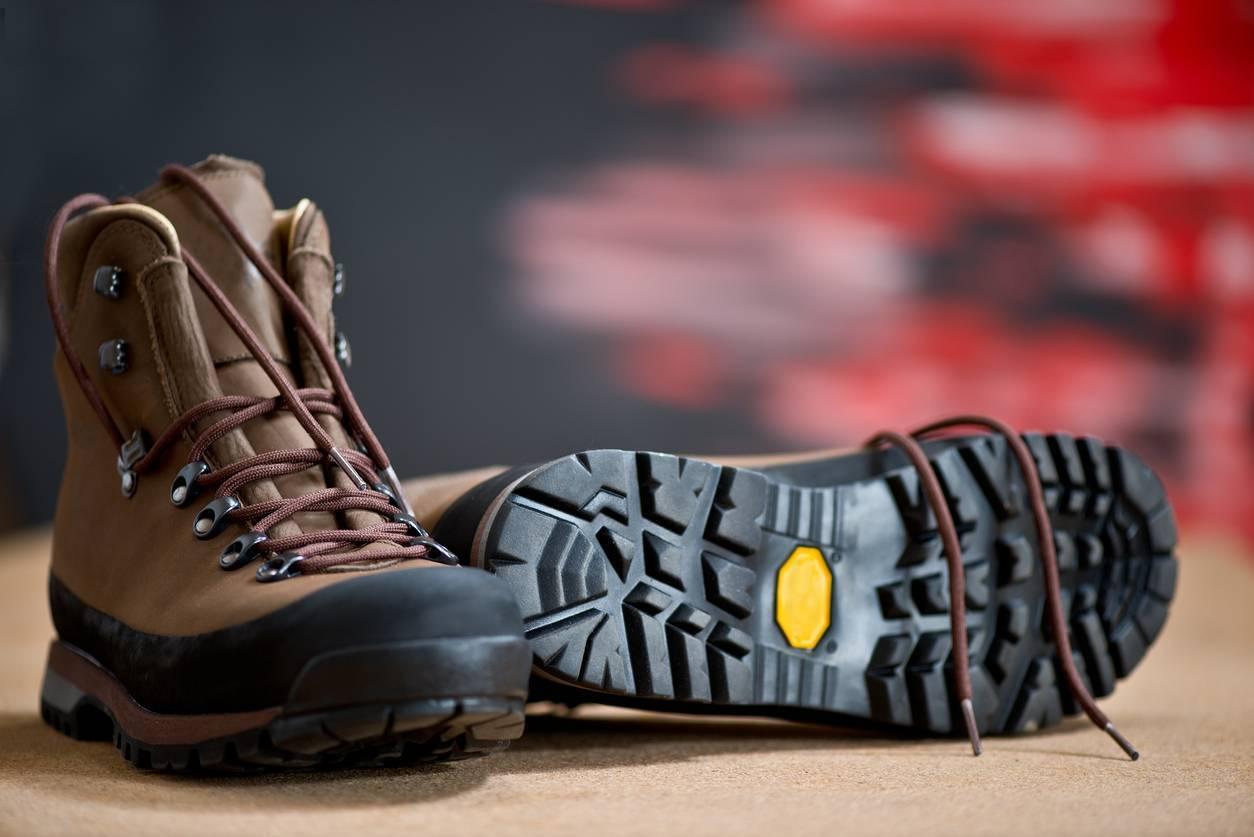 chaussures sécurité environnement travail